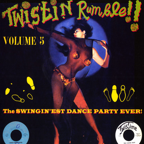 Twistin Rumble - Volume 5