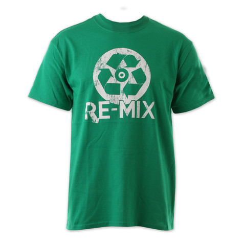 Edukation Athletics - Re-mix T-Shirt