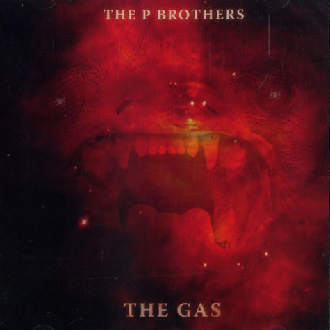 P Brothers - The gas