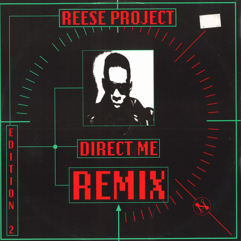 Reese Project, The - Direct me Joey Negro mix