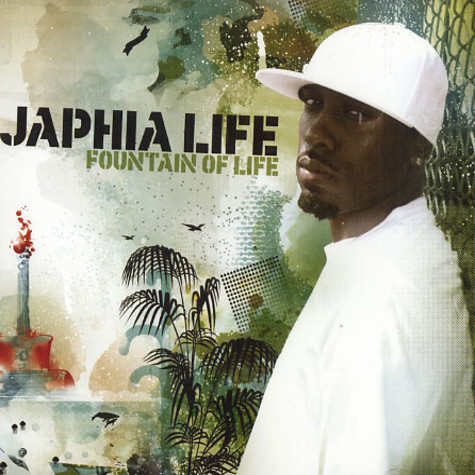 Japhia Life - Fountain of life