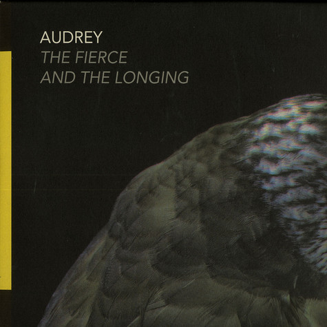 Audrey - The fierce and the longing