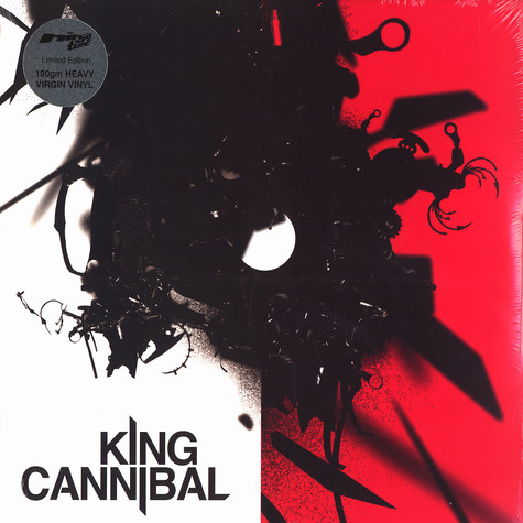 King Cannibal - Aragami style