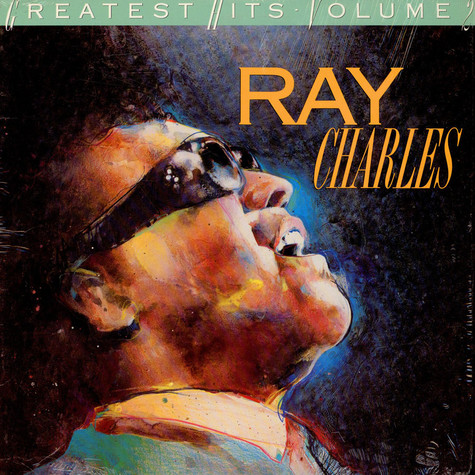 Ray Charles - Greatest Hits, Vol. 2
