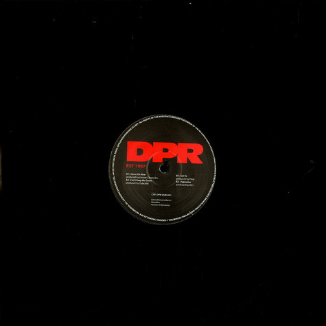 Groove Chronicles / Dubchild / Price / M2J - Come on now / can't keep me down / get yo / hypnotise