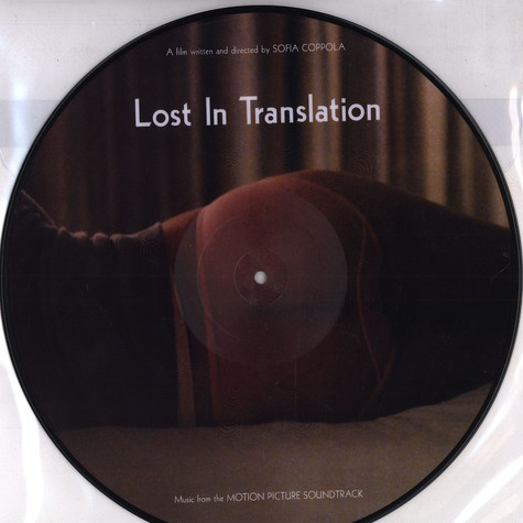V.A. - OST Lost in translation