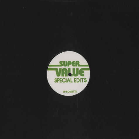 Super Value - Special edits volume 2