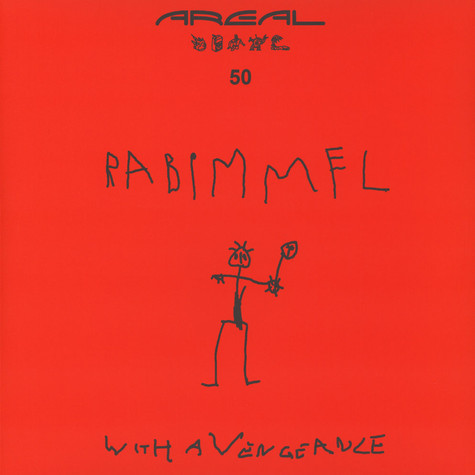 V.A. - Rabimmel with a vengeance