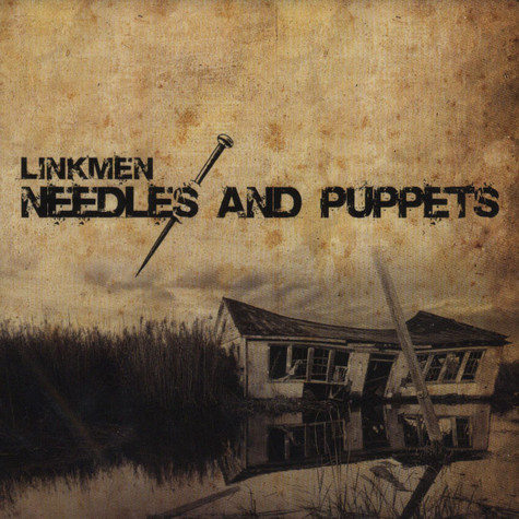 Linkmen - Needles and puppets