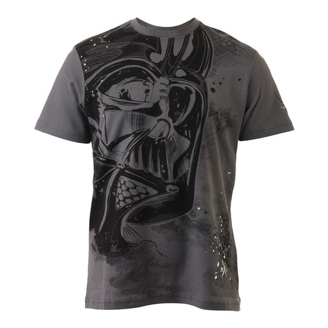 Marc Ecko & Star Wars - Vader sketch T-Shirt