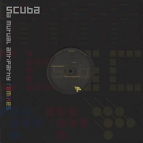 Scuba - From within Marcel Dettmann remix