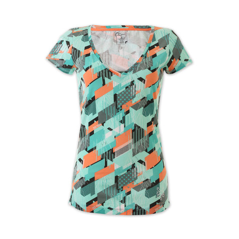 Zoo York - Sheets of ice Women T-Shirt