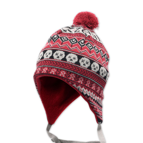 Zoo York - Zoo knit bobble hat