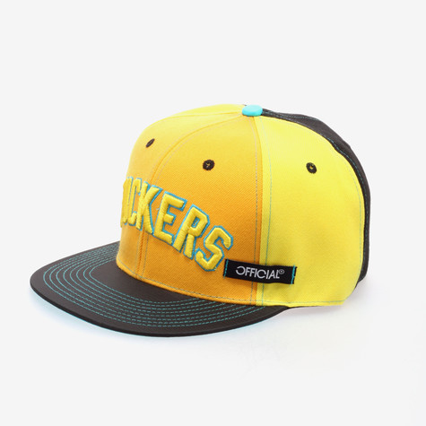 Official - Fuckers fitted hat