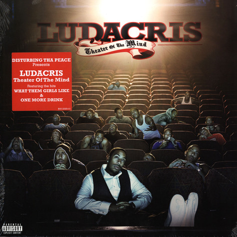 Ludacris - Theater of the mind