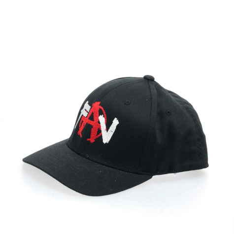 Favorite - Logo flexfit cap