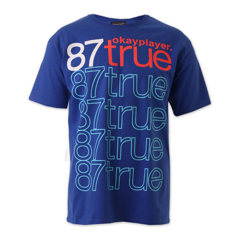 Roots, The - True 87 T-Shirt