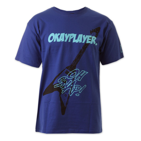 Okayplayer - Oh snap! Women T-Shirt