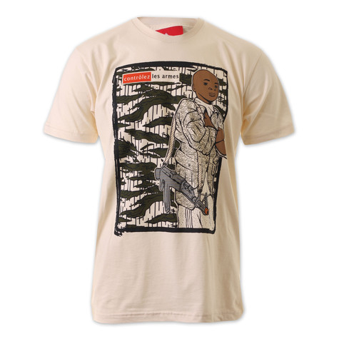 Ropeadope presents The Love Movement Part 2 - Amnesty international T-Shirt