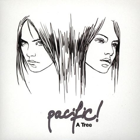 Pacific! - A tree