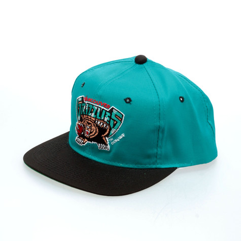 Sports Specialties - Vancouver Grizzlies 90s logo team cap