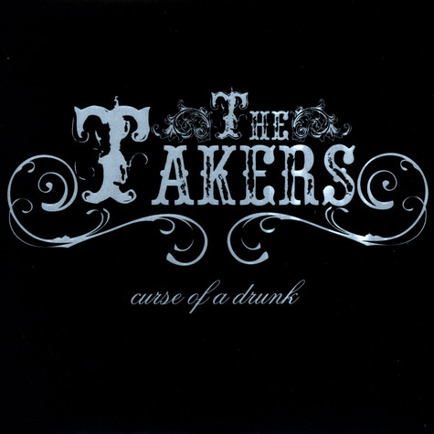 Takers, The - Curse of a drunk