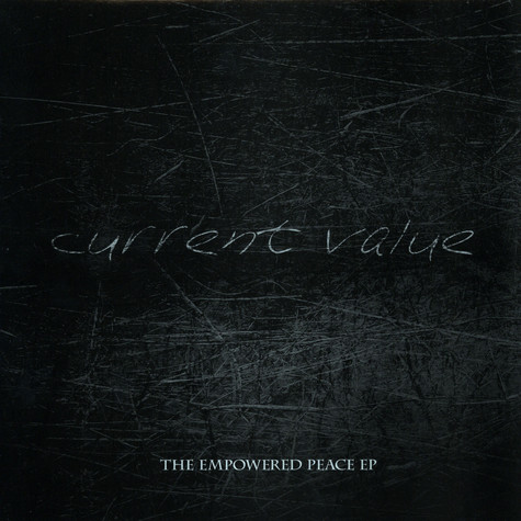 Current Value - The empowered EP