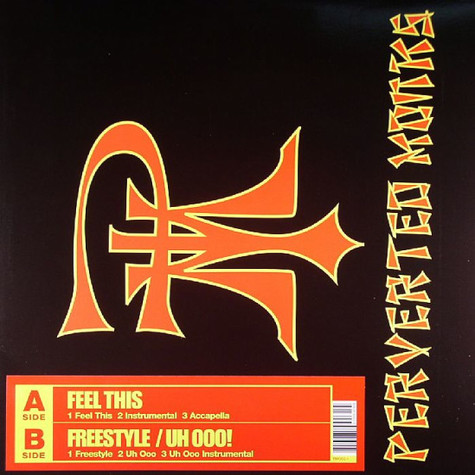 Afu-Ra & Perverted Monks - Feel this
