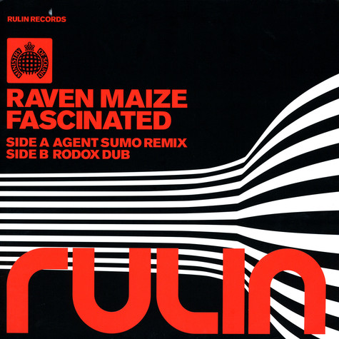 Raven Maize - Fascinated