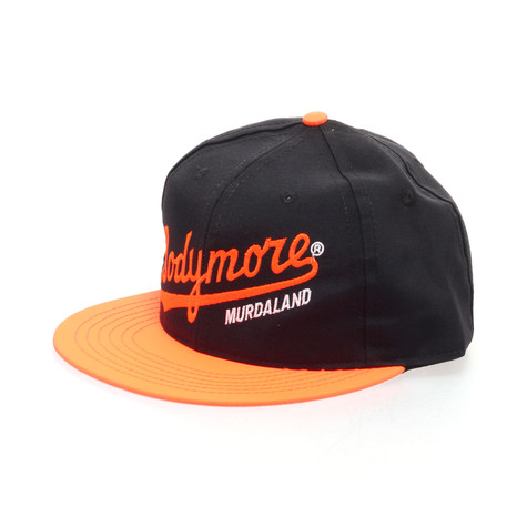 Milkcrate Athletics - Bodymore hat