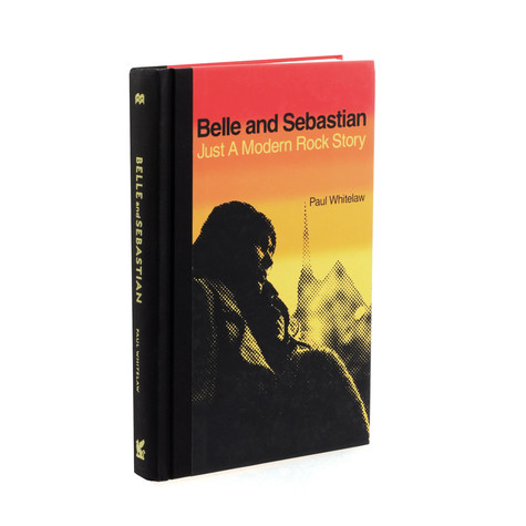 Belle And Sebastian - Just a modern rock story (by Paul Whitelaw)