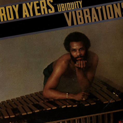Roy Ayers Ubiquity - Vibrations