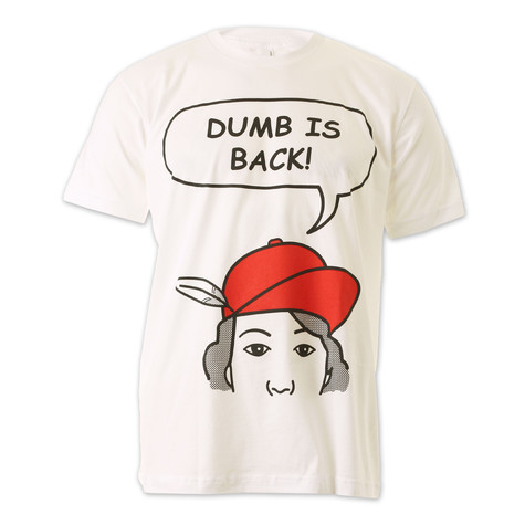 Architecture In Helsinki - Dumb is back! T-Shirt