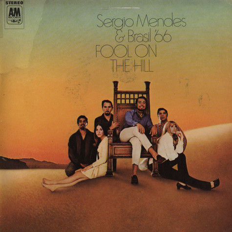 Sergio Mendes & Brasil '66 - The fool on the hill