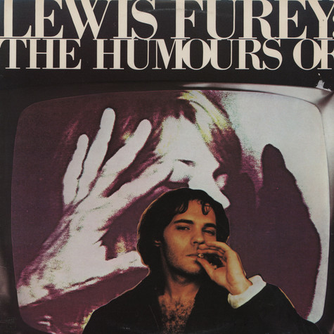 Lewis Furey - The humours of