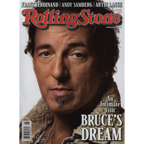 Rolling Stone - 2009 - 1071 - February