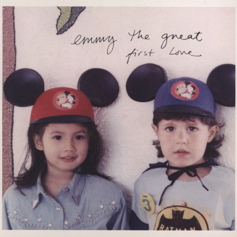 Emmy The Great - First love