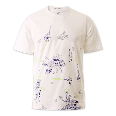 Nike - Indie-colabgraphic T-Shirt - Artist 1