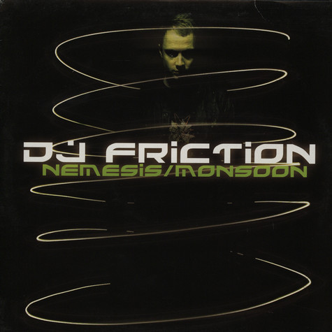 DJ Friction - Nemesis