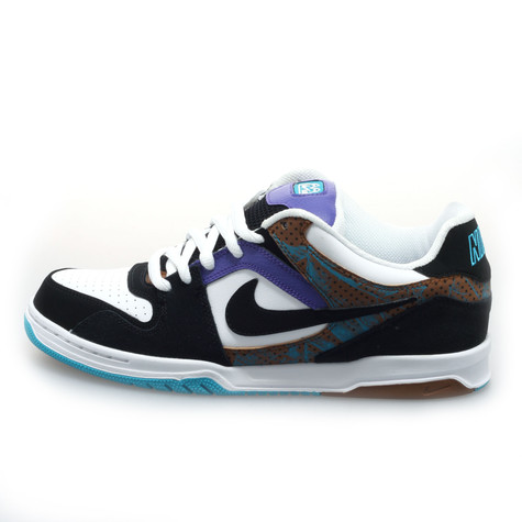 Nike 6.0 - Air zoom oncore skate shoes