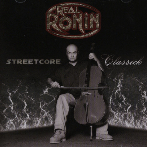 Real Ronin - Streetcore classick