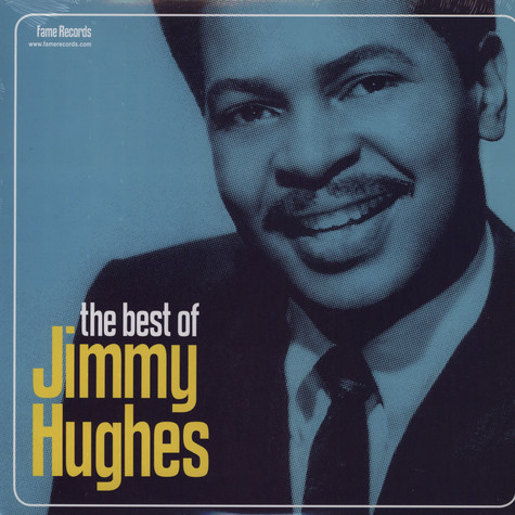 Jimmy Hughes - The best of Jimmy Hughes