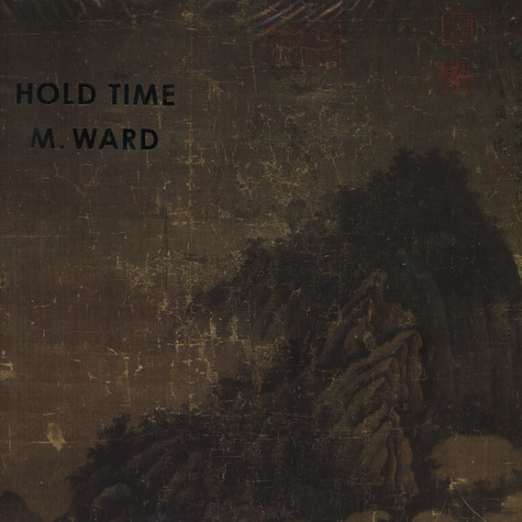 M.Ward - Hold time