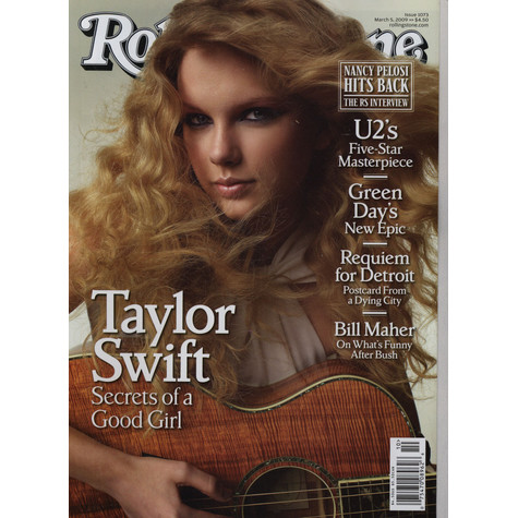 Rolling Stone - 2009 - 1073 - March