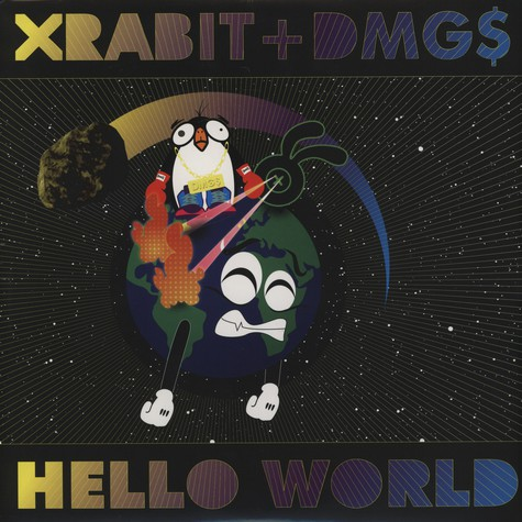 Xrabit & Dmgs - Hello World