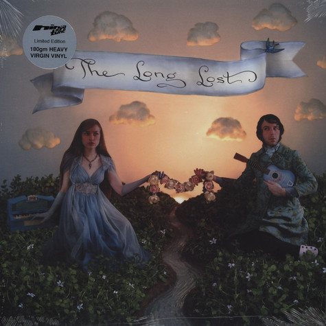 Long Lost, The (Daedelus & Laura Darlington) - The Long Lost
