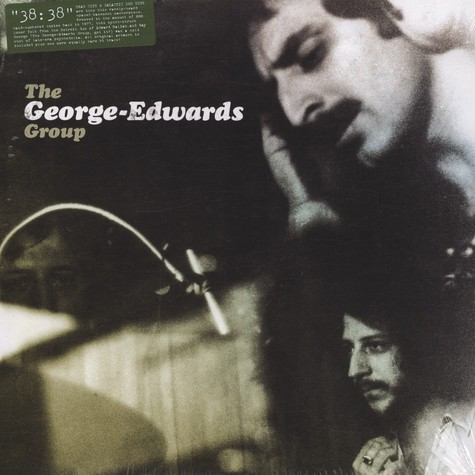 George Edwards Group, The - 38:38