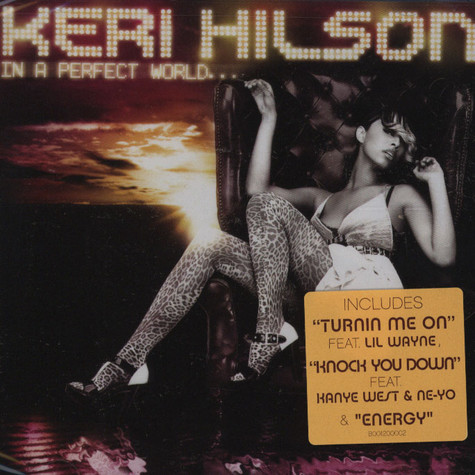 Keri Hilson                  - In a perfect world ...