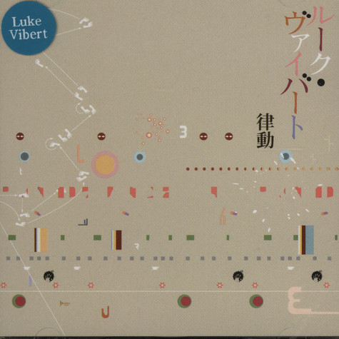 Luke Vibert - Rhythm