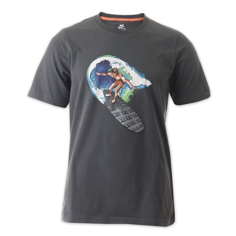 Nike - Indie Reissue Waffle Surfer T-Shirt
